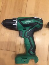 Hitachi DS 10DFL 2 12V Peak Li-Ion Cordless Driver Drill (TOOL ONLY)