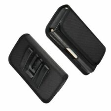 for HTC 10 M10h / One M10 (HTC Perfume) Metal Belt Clip Holster with Card Hol...