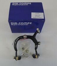 New Dia-Compe 890 Rear Brake Caliper Old School BMX Black