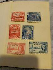 Aden stamp