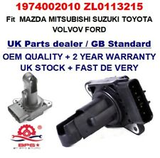 Mass Air Flow meter Sensor ZL0113215 L32113215 WLS113215 1974002010 for MAZDA