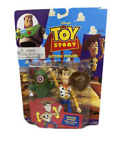 Toy Story Action Figure Fighter Woody