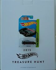 2015*RLC Super Treasure Hunt Sealed Set of 14 SUPERS Plus The Ferrari #=15