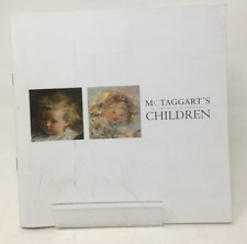McTaggart's Children: A Centenary Celebration Illustrated Catalogue