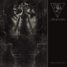 Wormreich - Wormcult Revelations CD