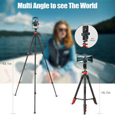 ZOMEI T60 Mini Portable Travel Tripod Ball Head Stand For Camera Phone Camcorder