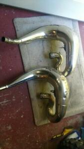 Pro Circuit platinum pipe 0852030 ktm 19-21 XC 20-21 xcw