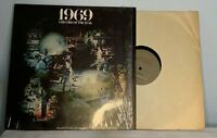 1969 A Record Of The Year Vinyl Record Great Condition M-187