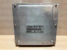 Bosch 4D0 907 409 B Motorsteuergerät A8 3.3 TDI Motor control