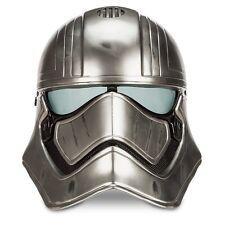 STAR Wars CAPITANO phasma voce cambiando maschera, la forza SCALDA