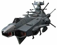 Cosmo Fleet Special Space Battleship Yamato 2202 First Ship Andromeda Japan