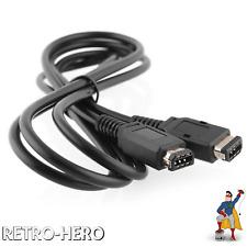 Game Boy Color Pocket link conexión con cable 2 jugadores intercambio Connector cable