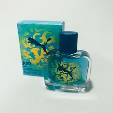 Puma Jam Man Eau de Toilette 40 ml / 1.3 fl oz