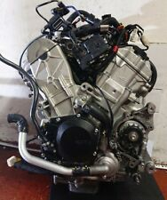 APRILIA TUONO V4 1100 FACTORY RSV4 COMPLETE ENGINE + VIDEO + INJECTORS ETC 2016!