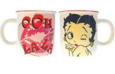 "New Betty Boop ""Ooh La La"" Monster Coffee Mug/Cup 52oz By Westland 6"" Tall"