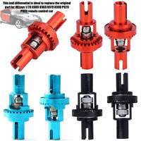 1/28 RC Metall Ball Differential Kit für Wltoys K989 K969 K979 K999 P929 P939