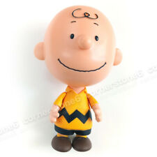 ~ Japan Bandai - Peanuts 2 - Large gashapon Figure - CHARLIE BROWN *