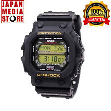 Casio G-SHOCK GXW-56-1BJF Tough Solar Radio Watch MULTIBAND 6 GXW-56-1B