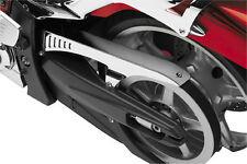 COBRA Chrome Drive Belt Cover/Guard FITS: '02-'10 Yamaha 1700 WARRIOR