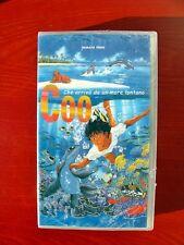 VHS.09) COO che arrivò da un mare lontano - YAMATO VIDEO