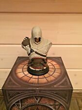 Assassins Creed Altair Bust Official Legacy Collection