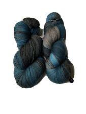 Malabrigo Kettle Dyed Sock Yarn - Persia 2 skeins