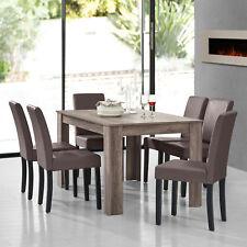 Esstisch sessel modern  Esstische-Sets | eBay