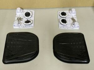 FULL SET Replacement Pedals Assembly for Sensor + SCREWS Hoverboard Parts