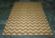"6'x9'turkish rug moroccan rug persian rug vintage kilim rug kilim  72x108"""