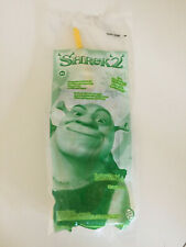 Burger King Happy Meal Toy, Princess Fiona Shrek 2, NIP