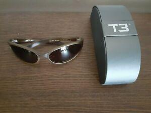 (Terminator 3) Men's Sunglasses Brown Color By Sama Eyewear