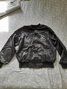 Vintage USAF Team Stealth Bomber Jacket