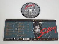 Silly / Bye - Best Of Silly - Vol. 1 (Amiga-Bmg 74321 40838 2) CD Album