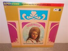 * Fern Dauth Of Country Music Hall . Canadian Country . LP