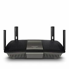 Linksys AC2400 4X4 Dual-Band Gigabit Wi-Fi Router, Optimal for HD Video