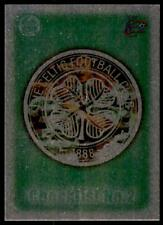 Futera Celtic Fans' Selection 1997-1998 (Chrome) Checklist #42