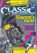 CLASSIC BIKE GUIDE-MARCH 2017 (NEW COPY)Post Included to U.K.USA,Europe,Canada