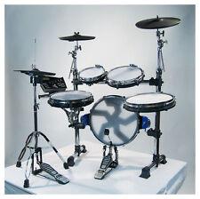 TRAPS EX400 E-Drumset,leicht,platzsparend,Meshheads,Dual-Zone,Standard TomGrößen