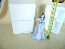 LENOX SNOW WHITE LEGENDARY PRINCESS figurine