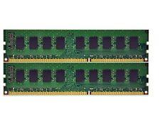 8GB 2x4GB ECC UB PC3-12800 DDR3-1600 for Dell Precision Workstation T3600 NEW