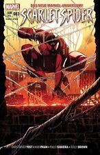 SCARLET SPIDER # 3  ( Panini 2013 ) NEUWARE