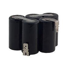 Zündapp Batterie Akku ULO 6V NI-CD für EBL ULO BOX Saft 123768 93230 5 VYRR neu