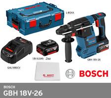 Bosch GBH18V-26 18 V 3 Fonctions Sans Balai SDS Perceuse GBH18V26 Bare étui