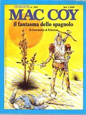 L' ETERNAUTA N. 163 - MAC COY, IL FANTASMA DELLO SPAGNOLO