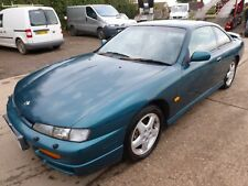 NISSAN 200 SX TOURING AUTO, SPARES OR REPAIR, EXPORT, SALVAGE, REPAIRABLE