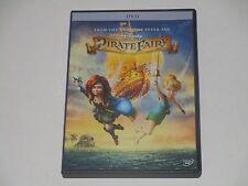 Disney Pirate Fairy (DVD)