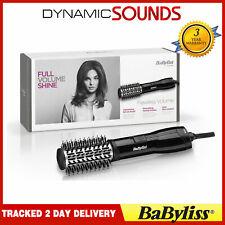 BaByliss 2764U Flawless Volume Hot Air Hair Brush Styler w/ 38mm Ceramic Barrel