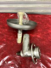 12 Meat Chopper Sausage Grinder Attachment Tool Hobart Food 12tin Cepan 6389