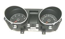 VW Golf 6 Cabrio Quadro Strumenti Contachilometri 2.0 Sti Benzina 5K7920870D