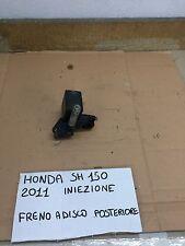 Honda SH 125/150 2011 Pompa Freno Sinistro